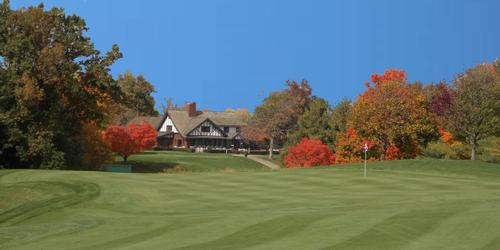Getting To Know: Harrison Hills Golf & Country Club