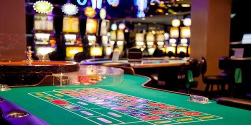 Indiana Golf and Casinos