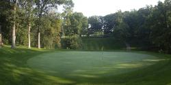 Birck Boilermaker Golf Complex, Ackerman-Allen