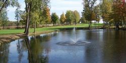 Bridgewater Golf Club
