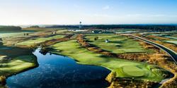 Chariot Run Golf Course