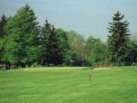 Sarah Shank Golf Course