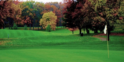 Elbel Golf Course