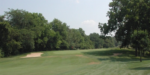 Fox Prairie Golf Course