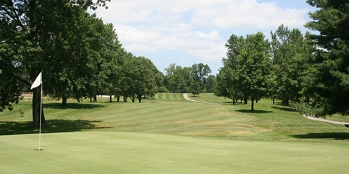 Greensburg Country Club