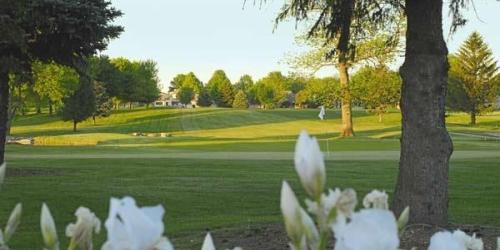 Pebble Brook Golf Club