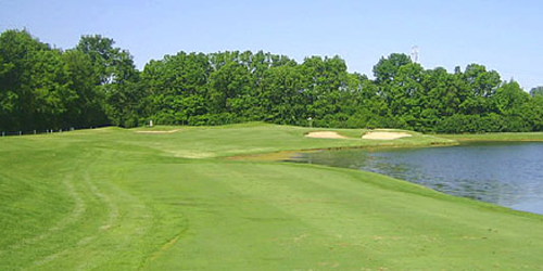 Saddlebrook Golf Club - Closed