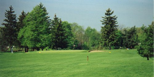 Sarah Shank Golf Course