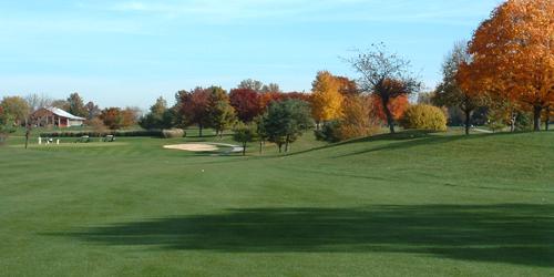 Smock Golf Course