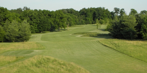 Featured Indiana Golf Course