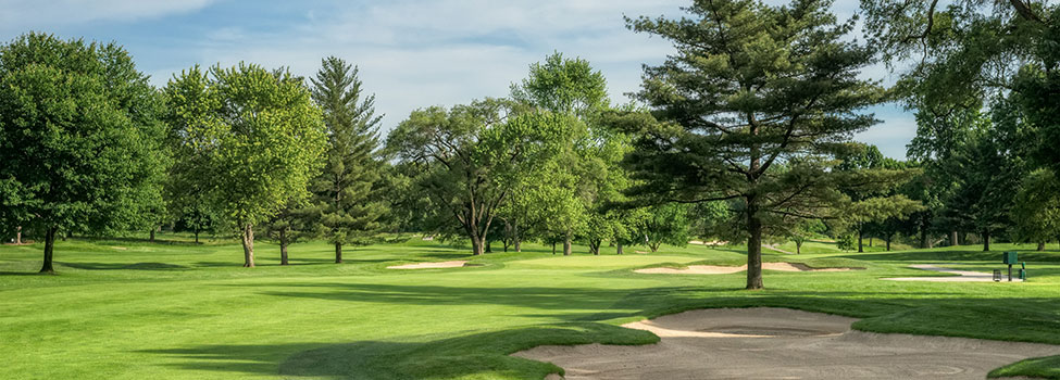 Highland Golf and Country Club