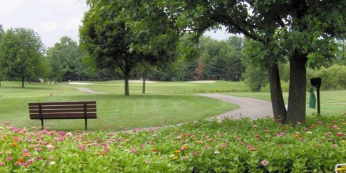 Juday Creek Golf Course