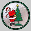 Christmas Lake Golf Course