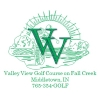 Valley View Golf Course on Fall Creek