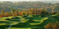 Getting To Know: The Pete Dye Course at French Lick