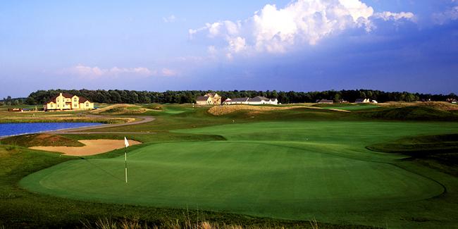 Noblehawk Golf Links