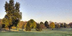 Arbor Trace Golf Course