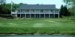 Buffer Park Golf Course