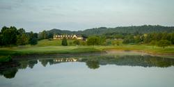 Fuzzy Zoeller's Covered Bridge Golf Club