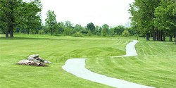 Oak Tree Golf Course