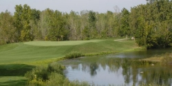 Rock Hollow Golf Club