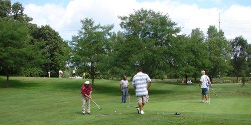 Cedar Creek Family Golf Center