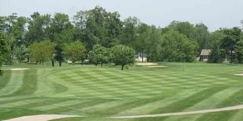 Autumn Ridge Golf Club