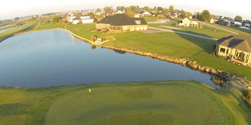 Cambridge Golf Club