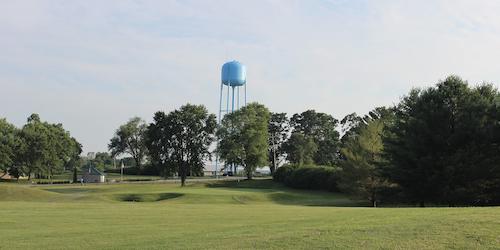The Golf Club at Eagle Pointe