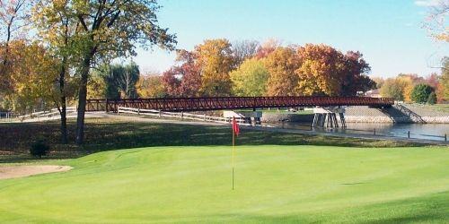 Eberhart-Petro Municipal Golf Course