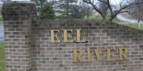 Eel River Golf Course