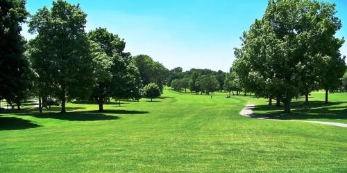 Erskine Golf Course