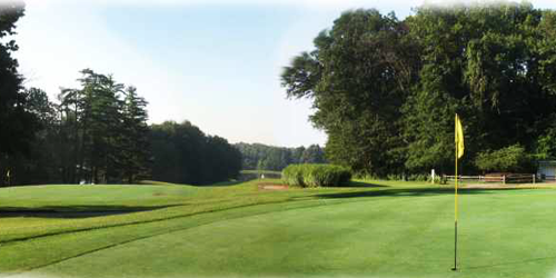 Clearcrest Pines Golf & Banquet Centre