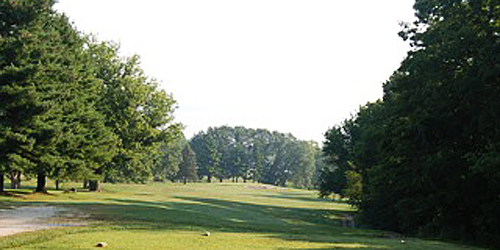 Fords Crossing Golf Course