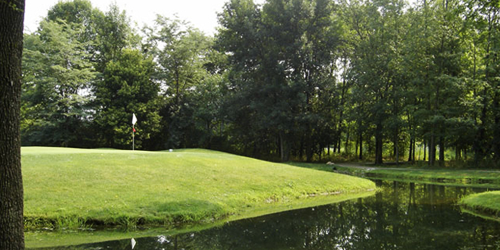 Gray Eagle Golf Academy