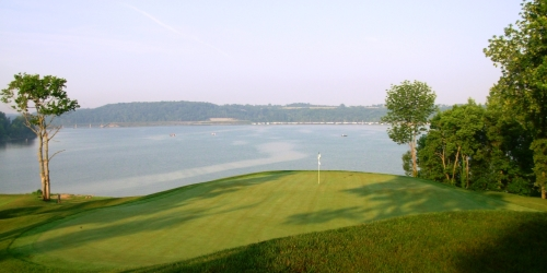 Harbor Links Golf Club Indiana golf packages