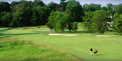 Hawthorns Golf & Country Club