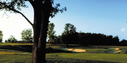 The Links at Heartland Crossing