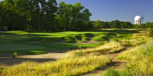Birck Boilermaker Golf Complex, Kampen Course