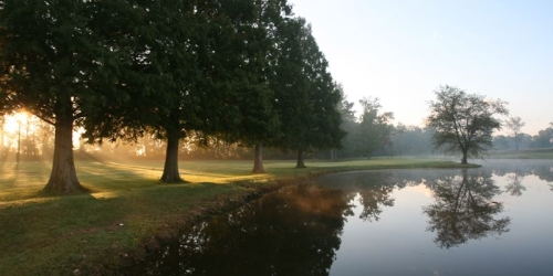 Oak Meadow Country Club