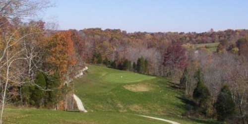 Lucas Oil Golf Course Indiana golf packages