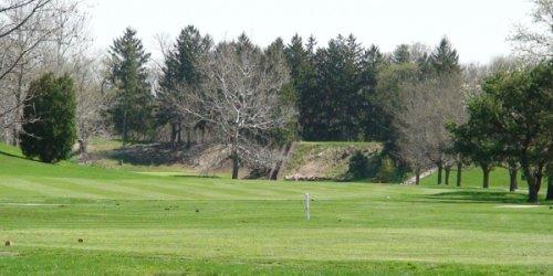 Pleasant Run Golf Course
