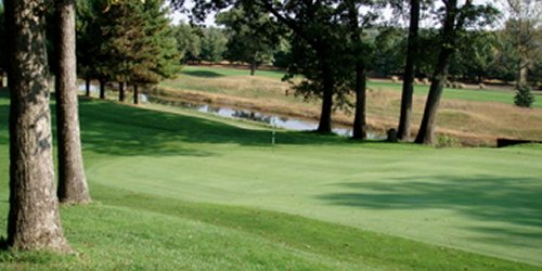 Pond View Golf Course