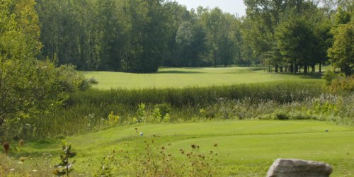 Rock Hollow Golf Club Indiana golf packages