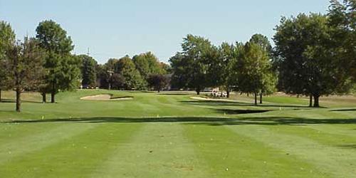 Rozella Ford Golf Club