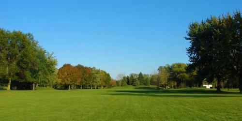 Scherwood Golf Course