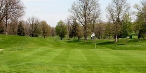 Studebaker Municipal Golf Course