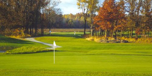 The Brassie Golf Club