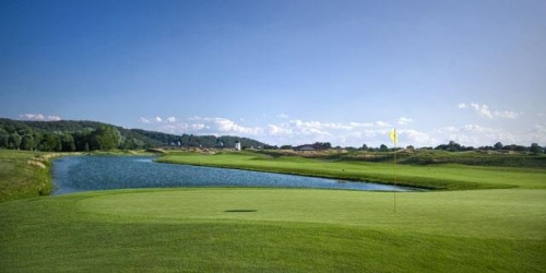 The Links at Rising Star Casino Resort Indiana golf packages