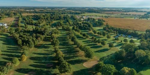Tri-Way Golf Club